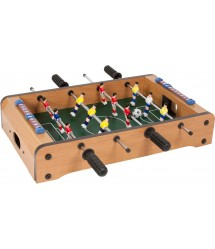 BoozeBall FoosBall Drinking Game with Shot Glasses